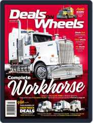 Deals On Wheels Australia (Digital) Subscription March 16th, 2020 Issue