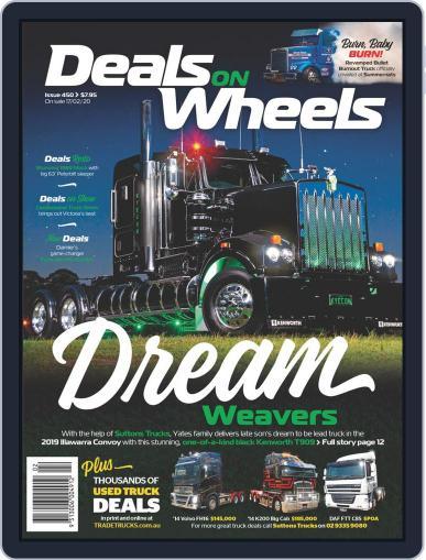 Deals On Wheels Australia (Digital) February 12th, 2020 Issue Cover