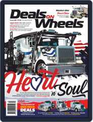 Deals On Wheels Australia (Digital) Subscription January 1st, 2020 Issue