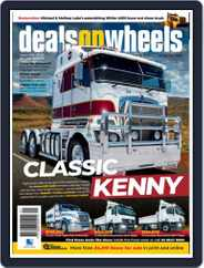 Deals On Wheels Australia (Digital) Subscription February 1st, 2019 Issue
