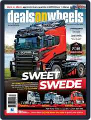 Deals On Wheels Australia (Digital) Subscription January 1st, 2019 Issue