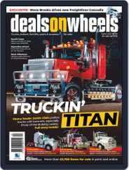 Deals On Wheels Australia (Digital) Subscription December 1st, 2018 Issue