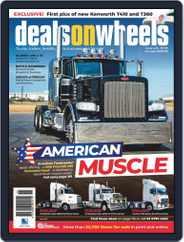 Deals On Wheels Australia (Digital) Subscription November 1st, 2018 Issue
