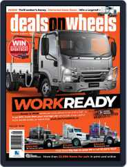 Deals On Wheels Australia (Digital) Subscription September 3rd, 2018 Issue