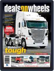 Deals On Wheels Australia (Digital) Subscription August 6th, 2018 Issue