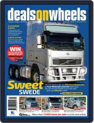 Deals On Wheels Australia (Digital) Subscription July 9th, 2018 Issue