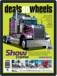 Deals On Wheels Australia (Digital) Subscription March 19th, 2018 Issue