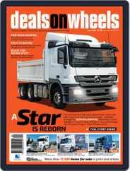 Deals On Wheels Australia (Digital) Subscription February 19th, 2018 Issue