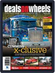 Deals On Wheels Australia (Digital) Subscription October 23rd, 2017 Issue