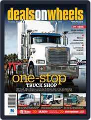 Deals On Wheels Australia (Digital) Subscription September 25th, 2017 Issue