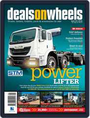 Deals On Wheels Australia (Digital) Subscription September 1st, 2017 Issue