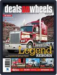 Deals On Wheels Australia (Digital) Subscription August 28th, 2017 Issue