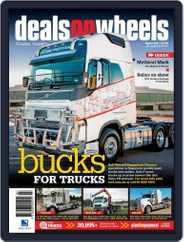 Deals On Wheels Australia (Digital) Subscription August 1st, 2017 Issue