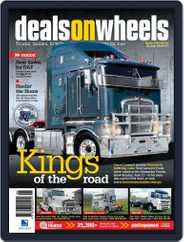 Deals On Wheels Australia (Digital) Subscription July 1st, 2017 Issue