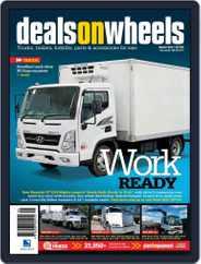 Deals On Wheels Australia (Digital) Subscription June 1st, 2017 Issue