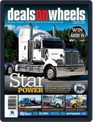 Deals On Wheels Australia (Digital) Subscription May 1st, 2017 Issue