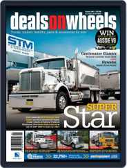Deals On Wheels Australia (Digital) Subscription March 1st, 2017 Issue