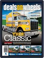 Deals On Wheels Australia (Digital) Subscription December 1st, 2016 Issue