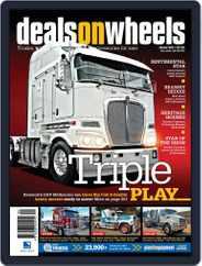 Deals On Wheels Australia (Digital) Subscription September 1st, 2016 Issue