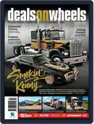 Deals On Wheels Australia (Digital) Subscription June 26th, 2016 Issue