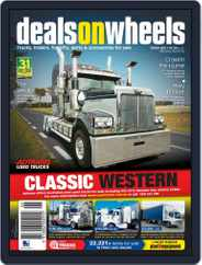 Deals On Wheels Australia (Digital) Subscription May 29th, 2016 Issue