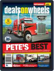 Deals On Wheels Australia (Digital) Subscription April 3rd, 2016 Issue