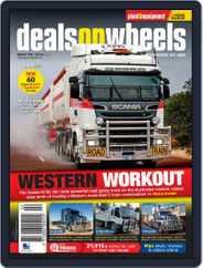 Deals On Wheels Australia (Digital) Subscription February 1st, 2016 Issue