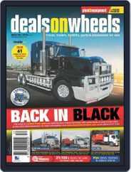 Deals On Wheels Australia (Digital) Subscription December 7th, 2015 Issue