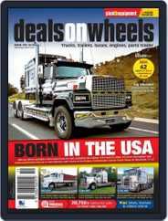 Deals On Wheels Australia (Digital) Subscription November 9th, 2015 Issue