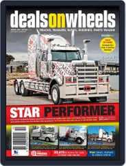Deals On Wheels Australia (Digital) Subscription October 11th, 2015 Issue
