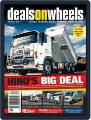 Deals On Wheels Australia (Digital) Subscription September 14th, 2015 Issue