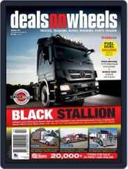 Deals On Wheels Australia (Digital) Subscription July 1st, 2015 Issue