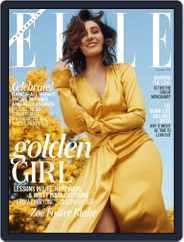 ELLE Australia (Digital) Subscription December 1st, 2016 Issue