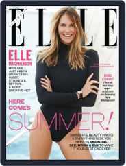 ELLE Australia (Digital) Subscription November 1st, 2016 Issue
