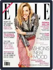 ELLE Australia (Digital) Subscription January 18th, 2015 Issue
