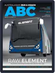 Australasian Bus & Coach (Digital) Subscription April 24th, 2020 Issue