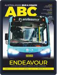 Australasian Bus & Coach (Digital) Subscription January 1st, 2020 Issue