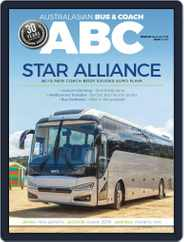 Australasian Bus & Coach (Digital) Subscription November 1st, 2019 Issue