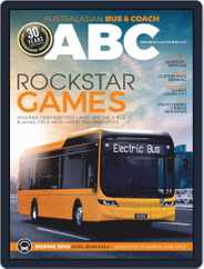 Australasian Bus & Coach (Digital) Subscription September 1st, 2019 Issue