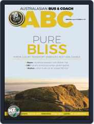 Australasian Bus & Coach (Digital) Subscription August 1st, 2019 Issue