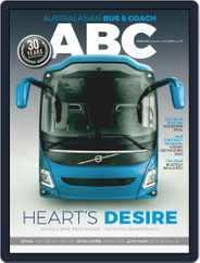 Australasian Bus & Coach (Digital) Subscription November 1st, 2018 Issue