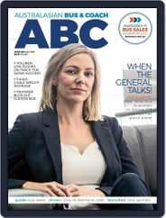 Australasian Bus & Coach (Digital) Subscription April 1st, 2018 Issue