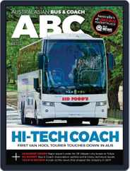 Australasian Bus & Coach (Digital) Subscription January 1st, 2018 Issue