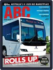 Australasian Bus & Coach (Digital) Subscription January 1st, 2017 Issue