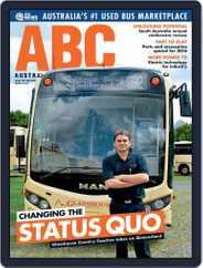 Australasian Bus & Coach (Digital) Subscription June 17th, 2016 Issue