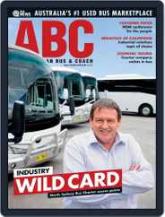 Australasian Bus & Coach (Digital) Subscription May 16th, 2016 Issue