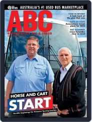 Australasian Bus & Coach (Digital) Subscription January 18th, 2016 Issue