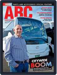Australasian Bus & Coach (Digital) Subscription July 22nd, 2015 Issue