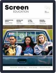 Screen Education (Digital) Subscription May 1st, 2019 Issue