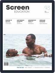 Screen Education (Digital) Subscription March 1st, 2019 Issue